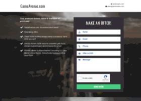 gameavenue.com