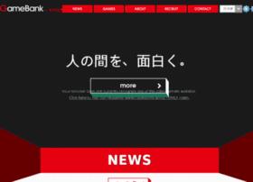 gamebank.co.jp