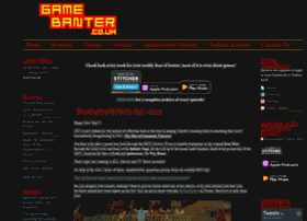 gamebanter.co.uk