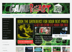 gamebeast.co.uk