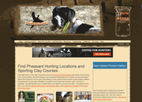 gamebirdhunts.com