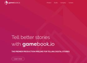 gamebook.io