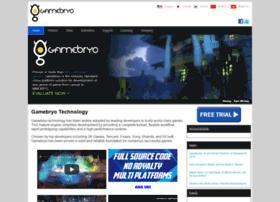 gamebryo.com