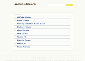 gamebuddy.org
