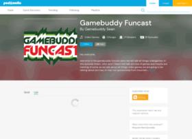 gamebuddyfuncast.podomatic.com