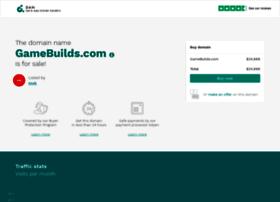 gamebuilds.com