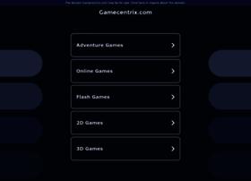 gamecentrix.com