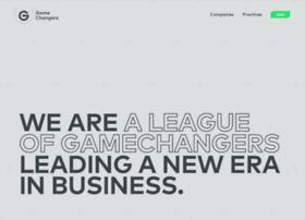 gamechangers500.com
