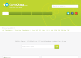 gamecheap.co.uk