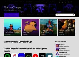 gamechops.com