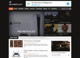 gamechup.com