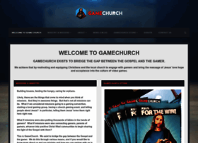 Gamechurch.com