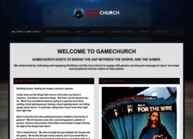 gamechurch.com