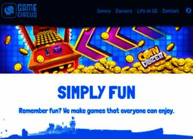 gamecircus.com