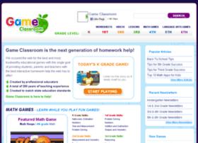 gameclassroom.com