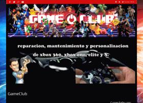 gameclub.com.mx