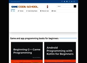 gamecodeschool.com