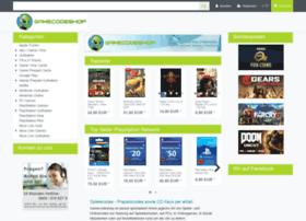 gamecodeshop.de