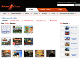 gamecola.com