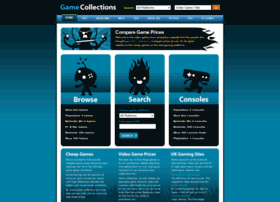 gamecollections.co.uk
