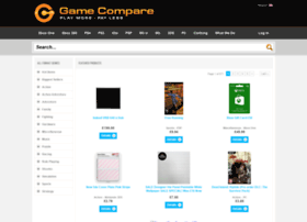 gamecompare.com