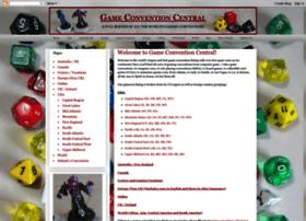 gameconventioncentral.com