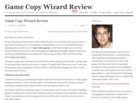 gamecopywizardreview.org