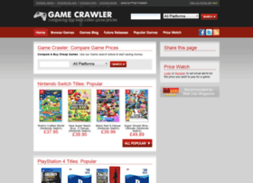 gamecrawler.co.uk