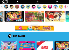 gamecreator.cartoonnetwork.com.ph