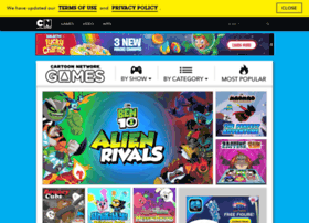 gamecreator.cartoonnetwork.com