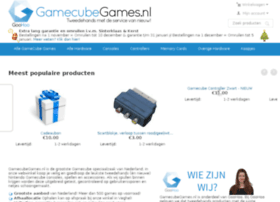 gamecubegames.nl
