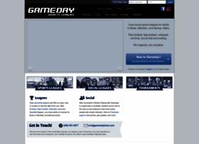 gamedayboise.leaguelab.com