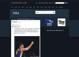 gamedaylive.com