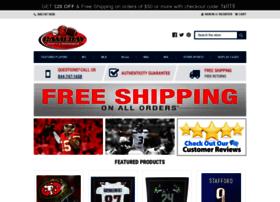 gamedaysportsmemorabilia.com