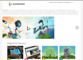 gamedesk.org