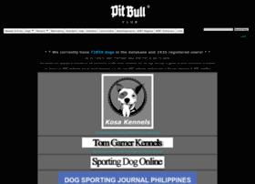 gamedogped.com