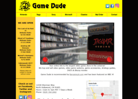 gamedude.com
