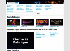 gamefabrique.com