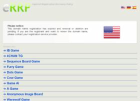 gamefchannel.net
