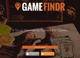gamefindr.co