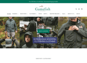 gamefishltd.co.uk