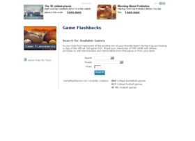 gameflashbacks.com
