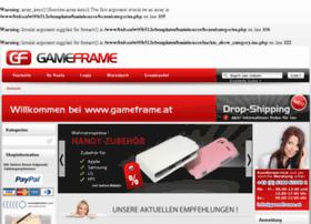 gameframe.at