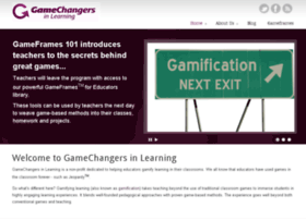 gameframes.org