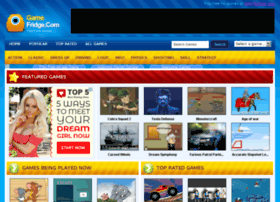 gamefridge.com