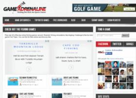 gamegalarcade.com