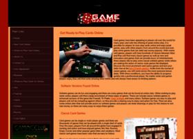 gamegarden.net