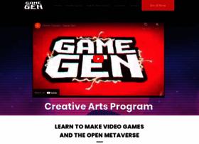 gamegen.com