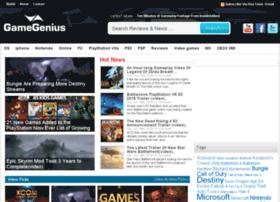gamegeniuses.com
