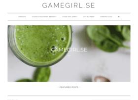 gamegirl.se
